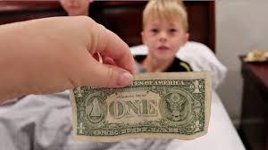 Why I owe my kids Money - YouTube