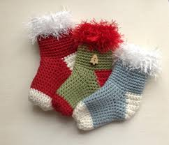 Free Christmas Crochet Patterns New Different Christmas Crochet Patterns Cottageartcreations