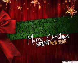 Merry Christmas, Happy new year HD ...