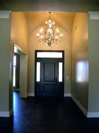 small entryway lighting. Mesmerizing Small Entryway Lighting Ideas Foyer Decorating 9