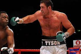 Is Tyson Fury the Next Great ...