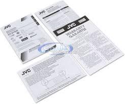 jvc kd avx40 kdavx40 in dash 3 5 tft lcd monitor dvd cd product jvc kd avx40