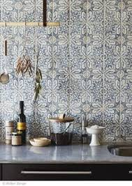 decorative kitchen wall tiles. Perfect Wall Image Result For Elle Decor Kitchen Backsplash Spanish Cement Tiles  BathroomKitchen  On Decorative Kitchen Wall