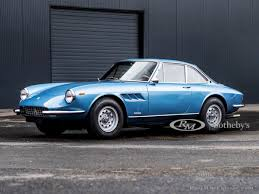 This car is currently for sale at all collector cars via gullwing motor cars, inc. Car Ferrari 330 Gtc 1968 For Sale Postwarclassic