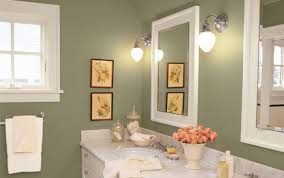 Bathroom Color Bathroom Blue Colored Paint Ideas With Light Colored White
