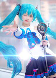 Most Popular Cosplayer in China Joins COT Ambassador & White Paper in  Chinese Released! | by cotchan | Cosplay Token Project - Cure WorldCosplay