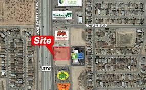 el paso tx commercial real estate for