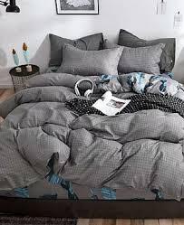 Однотонное <b>постельное белье</b> - <b>Томдом</b>