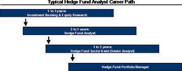 Hedge Fund Analyst Street Of Walls