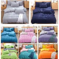 Full Bed Quilts – co-nnect.me & ... Full Bed Quilts Fashion 4pcs Solid Color Single Twin Double Full Queen Size  Bed Quilt Full ... Adamdwight.com