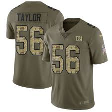 Lawrence Color Jersey Rush Taylor