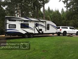 we picked up this 2016 pacific coachworks sand sport this year we love it so far the garage is 14 long