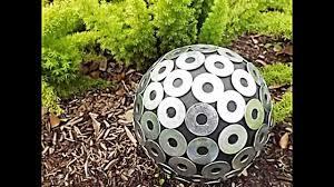 20 Sommerliche Garten Deko Ideen Mit Bowlingkuggeln Zum Garten Deko Ideen Mit Bowlingkuggeln Zum Selbermachen