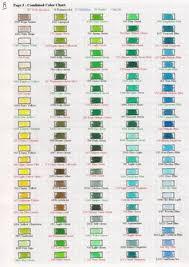 19 Best Color Pencil Color Charts Images Prismacolor Z