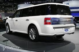 Picture of 2013 Ford Flex