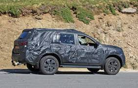 2018 nissan hardbody. exellent nissan the 2018 nissan navara suv model shows up to accept the pathfinderu0027s back  body end this will certainly make it be give a hit on market destination due  inside nissan hardbody