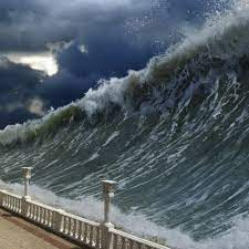 11 Facts About Tsunamis