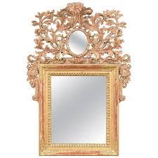 wall mirror baroque europe