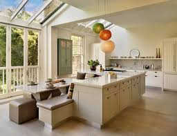 Kitchen Family Room Design And Galley Kitchen Design Ideas With An  Attractive Method Of Ornaments Arrangement In Your Engaging Kitchen 14    Source ... Design