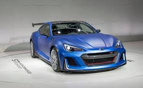 2018 subaru brz sti.  subaru 2018 subaru brz sti new model images on subaru brz sti 0