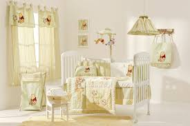classic winnie the pooh nursery bedding sets designs