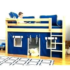 Best Kids Beds For Boys Bed Canopy Frame Top Boy Ideas On Cool ...