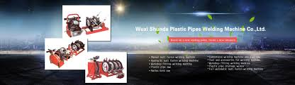 Hdpe Pipe Design Manual Wuxi Shunda Plastic Pipes Welding Machine Co Ltd Hdpe