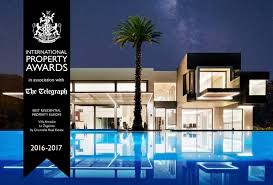 "The ""Oscars"" Of The Real Estate World The International Property Custom Europe Interior Design Property"