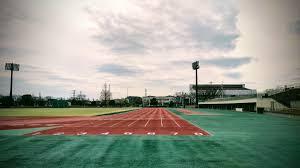 「鴻巣市陸上競技場」の画像検索結果