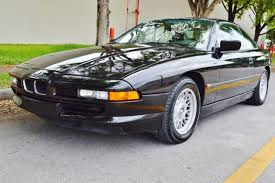Coupe Series bmw 840 for sale : 1993 BMW 840ci 8 Series | Real Muscle | Exotic & Classic Cars for Sale