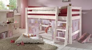 Kinder Hochbett Prinzessin G Nstig Kaufen Betten At