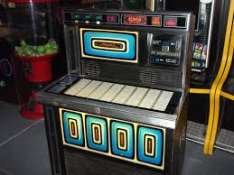Rockola Vending Machine New Jukebox Rock Ola Mystic 48 48 Select Circa 48 Catawiki