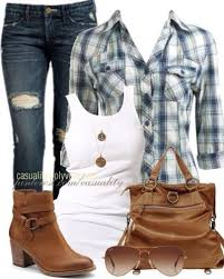 What Is A Country Chic Dressing Style  SynonymDressing Country Style