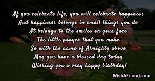 Celebrate Life Quotes Fascinating If You Celebrate Life You Will Christian Birthday Quote