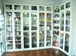library bookcase with glass doors comic book shelves library bookcases with glass doors antique library bookcases