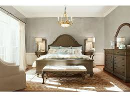 Legacy Bedroom Furniture Legacy Classic Furniture Bedroom Arched Panel Bed King 6 6 5500