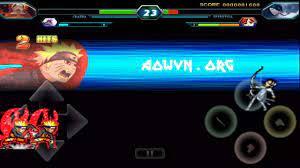 HOT ] Bleach VS Naruto   Android & PC - Game Đối Kháng Offline Tuyệt Hay +  Bản Ultra Pack - AowVN - Game Việt Hoá , Manga PDF