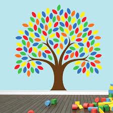 kids playroom wall decals tall giraffes for nursery playroom kids throughout cur playroom wall art