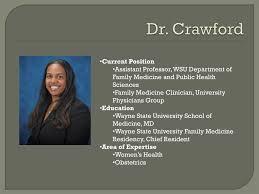 PPT - Wayne State University Crittenton Family Medicine Residency Program  PowerPoint Presentation - ID:345004