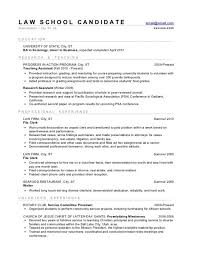 Resume For Law School Application - Resume Examples pertaining to Law  School Application Resume