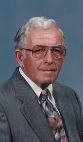 Harvey Leroy Jensen (1922-2009) - Find A Grave Memorial