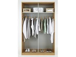 although legs can make a wardrobe look more streamlined it s a good idea to opt for something full height if you need maximum storage