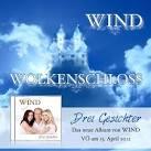Bildergebnis f?r Album Wind Wolkenschloss