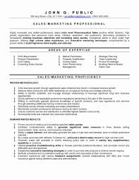 Career Change Resume Sample Unique Examples Resumes Sample Resume In
