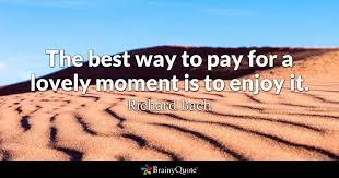 Family Bonding Quotes Magnificent Richard Bach Quotes BrainyQuote