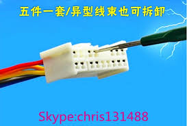 new automotive wiring harness terminal removal tools car sound removing wires from connector housing at Removing Wires From Harness