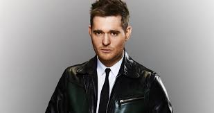 Michael Buble Set For Third Chart Topping Album In A Row