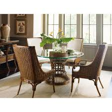 Tommy Bahama Dining Room Furniture Collection Tommy Bahama Home Bali Hai Latitude Dining Table Base Only