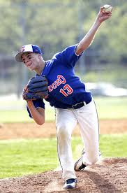 Cardozo pitcher drafted highest of city HS players – QNS.com
