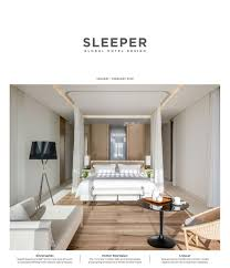 Star Island Concrete Design Corp Sleeper January February 2019 Issue 82 By Mondiale Media